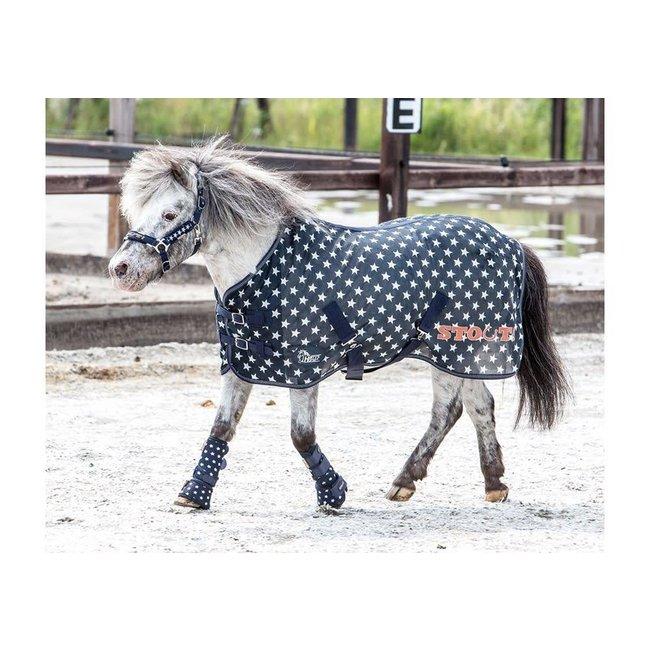 Harry Horse Vliegendeken mesh STOUT Hazel
