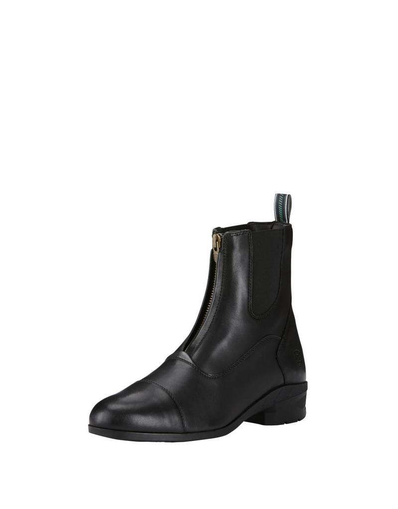 Ariat MNS HERITAGE IV ZIP BLACK