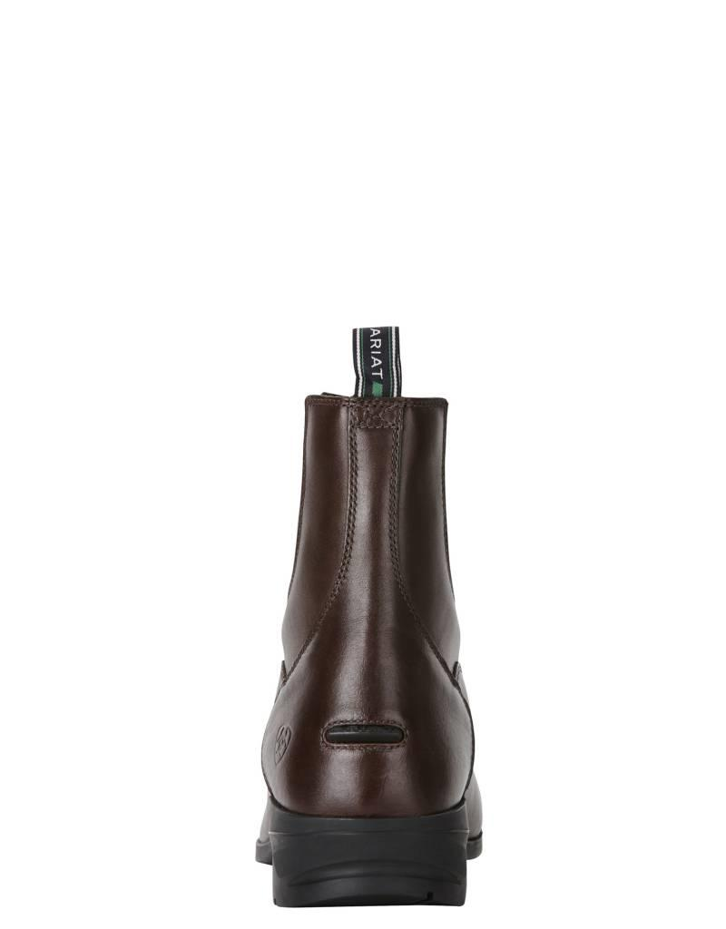 Ariat MNS HERITAGE IV ZIP LIGHT BROWN