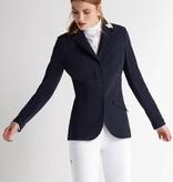 Cavalleria Toscana Competion jacket GGD014JE015 3 collar jacket  Navy