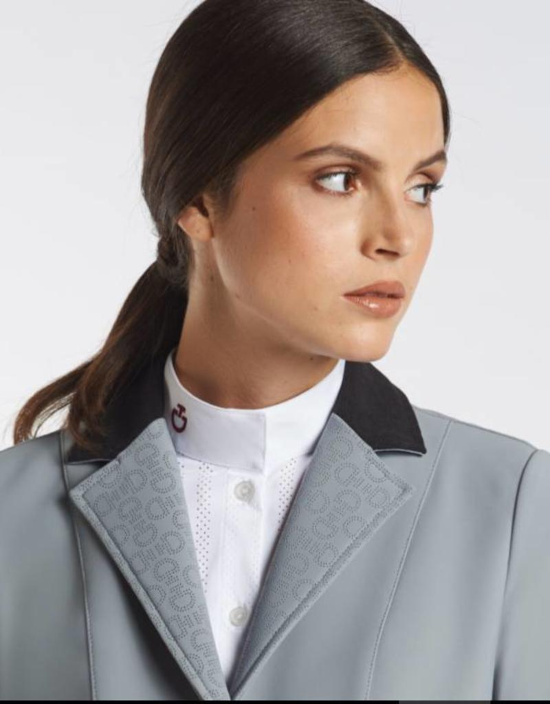 Cavalleria Toscana Competition Riding Jacket CT Micro Perforated GGD013