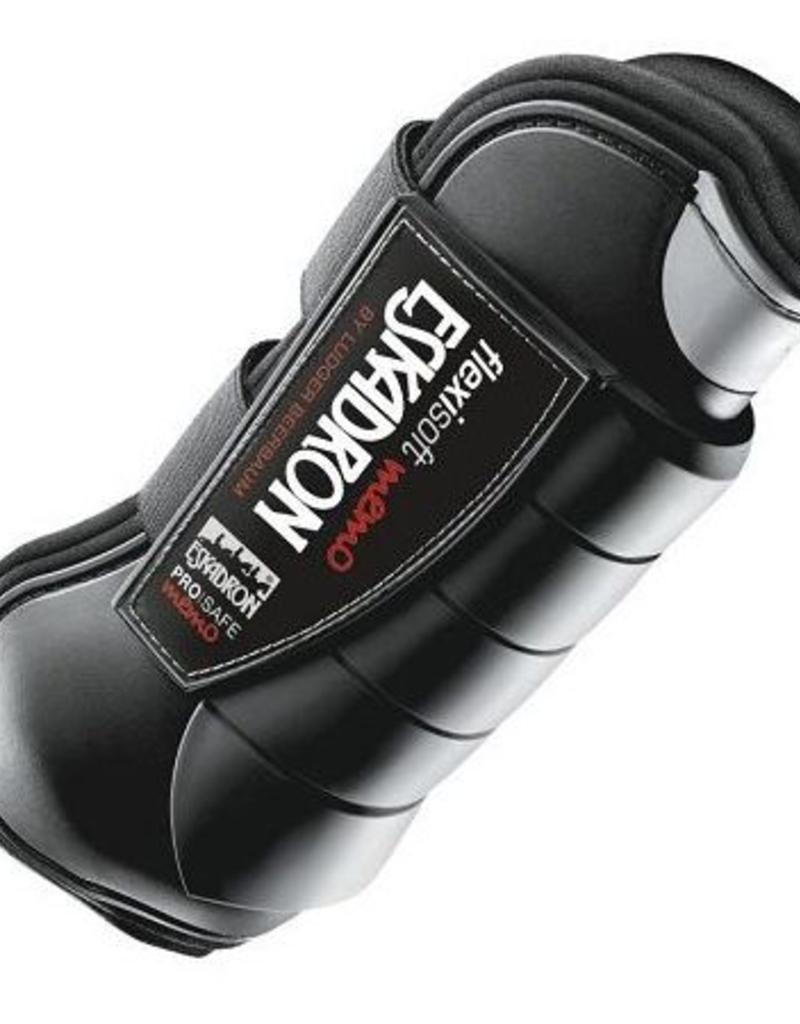 Eskadron  Pro safe boots  memo  black full