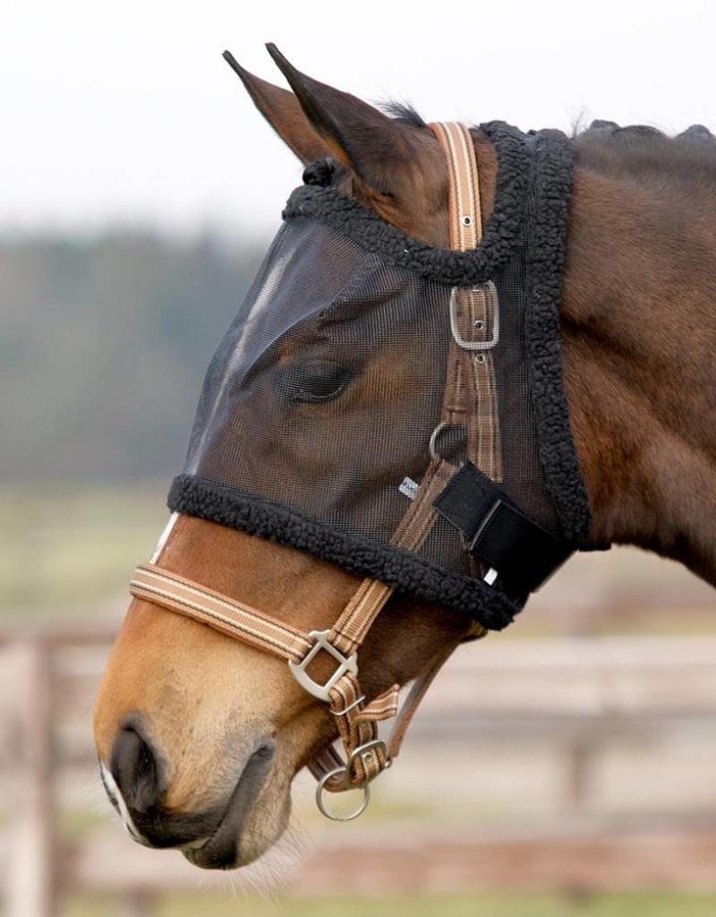Qhp Fly mask without ear protection