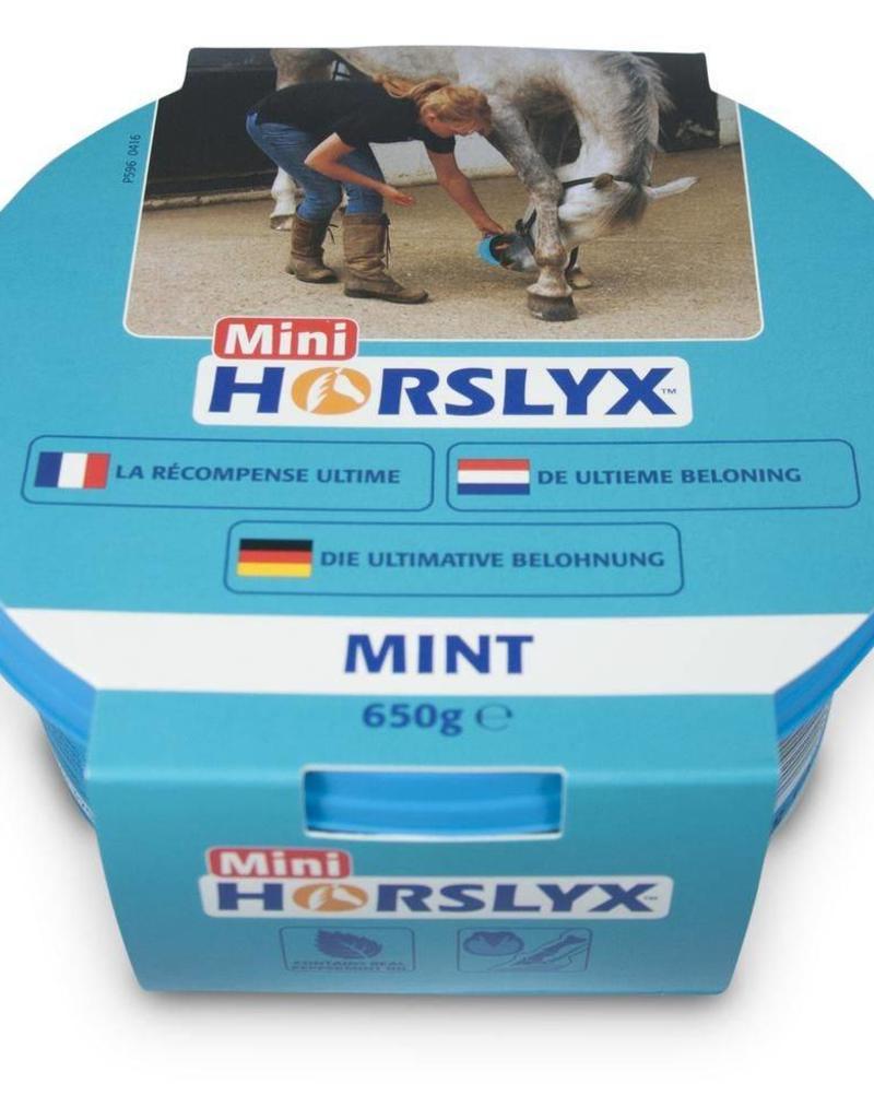 Horslyx Mint Mini 650g