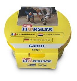 Horslyx Garlic Mini 650g