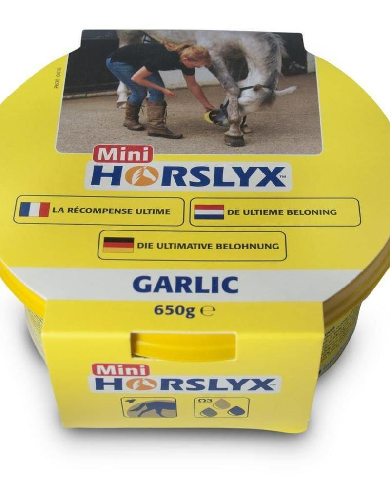 Horslyx Garlic Mini 650g