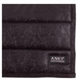 Anky Anky Saddle Pad Paisley Dressage