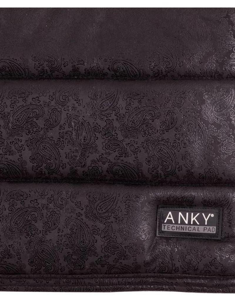 Anky Anky Saddle Pad Paisley Dressage