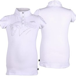 Qhp Competitionshirt Nola Junior