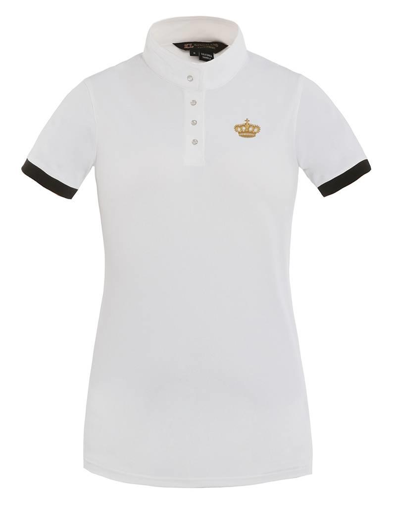 Kingsland KARA DAMES SHOWSHIRT XS