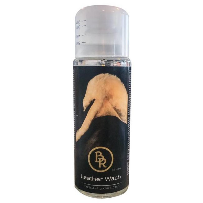 BR Leather-wash 300ml