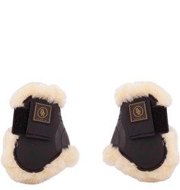 BR Strijklappen BR wol zwart