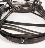 Harry Horse Stang & trens HH Grand prix zwart Full