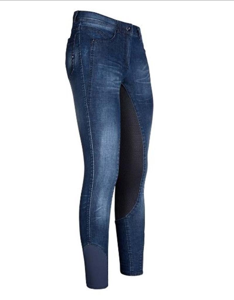 Eurostar Breeches Eurostar Charline FullGrip Jeans
