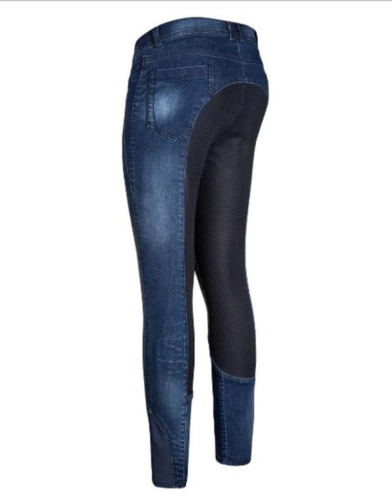 Eurostar Rijbroek Eurostar Charline FullGrip Jeans