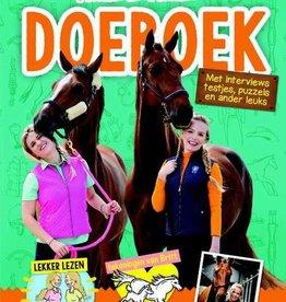 HB HB Paardenpraat TV Doe boek