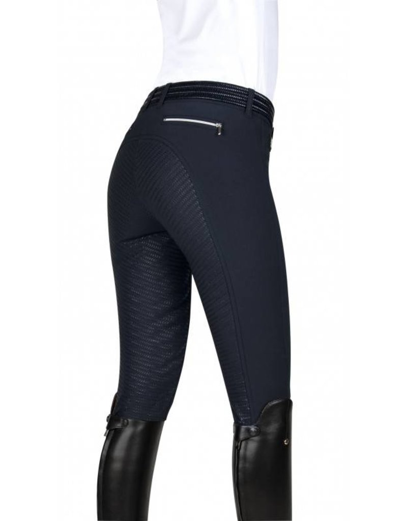 Equiline Breeches  Donna FullGrip Vicky