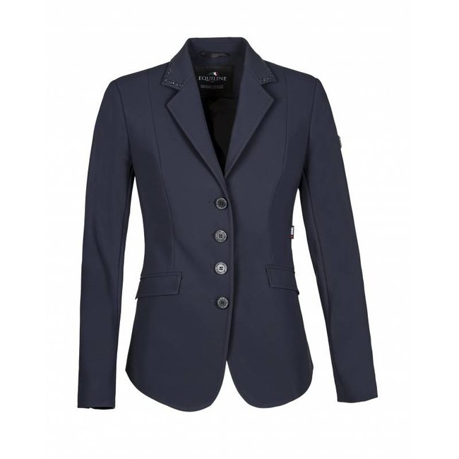 Equiline Competition jacket Giacca Donna Vivienne