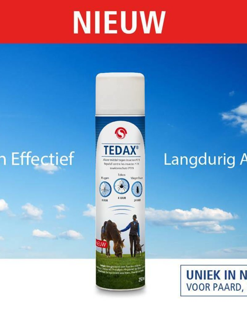 Sectolin Tedax® Insect Spray Sectolin