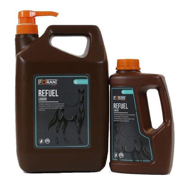 Foran Refuel liquid electrolyte 1 LTR