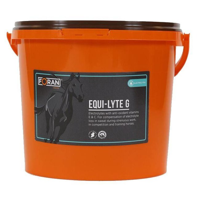 Foran Equilyte G 4 kg