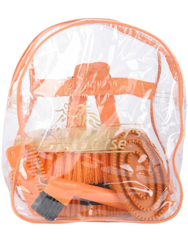 Harry Horse Backpack grooming kit HH