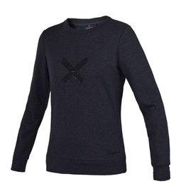 Kingsland Olavarria Dames Sweat Shirt Charcoal