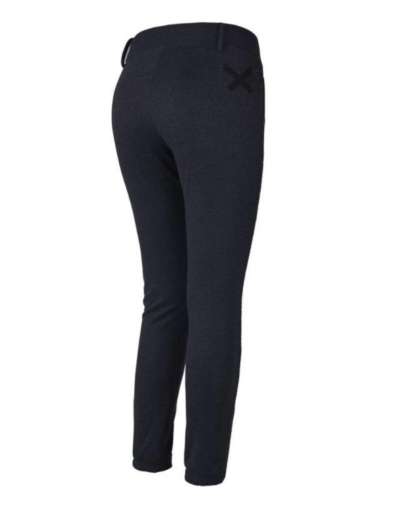 Kingsland Viedmo Ladies Sweat Pants Charcoal