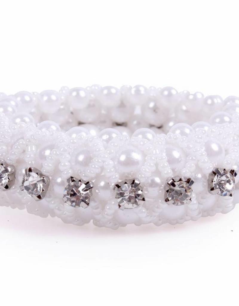Qhp Knotband Diamond