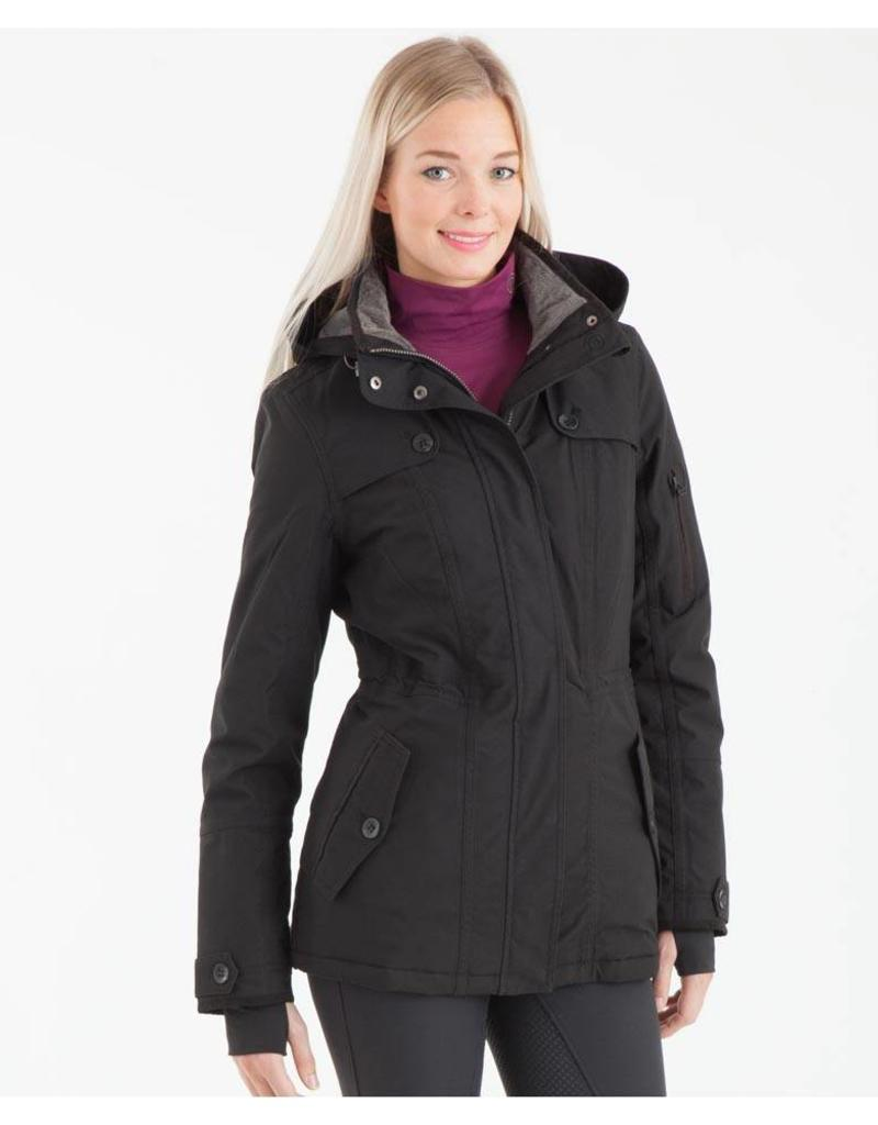 Parka Ladies Black