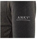 Anky Mockneck Shirt Girl