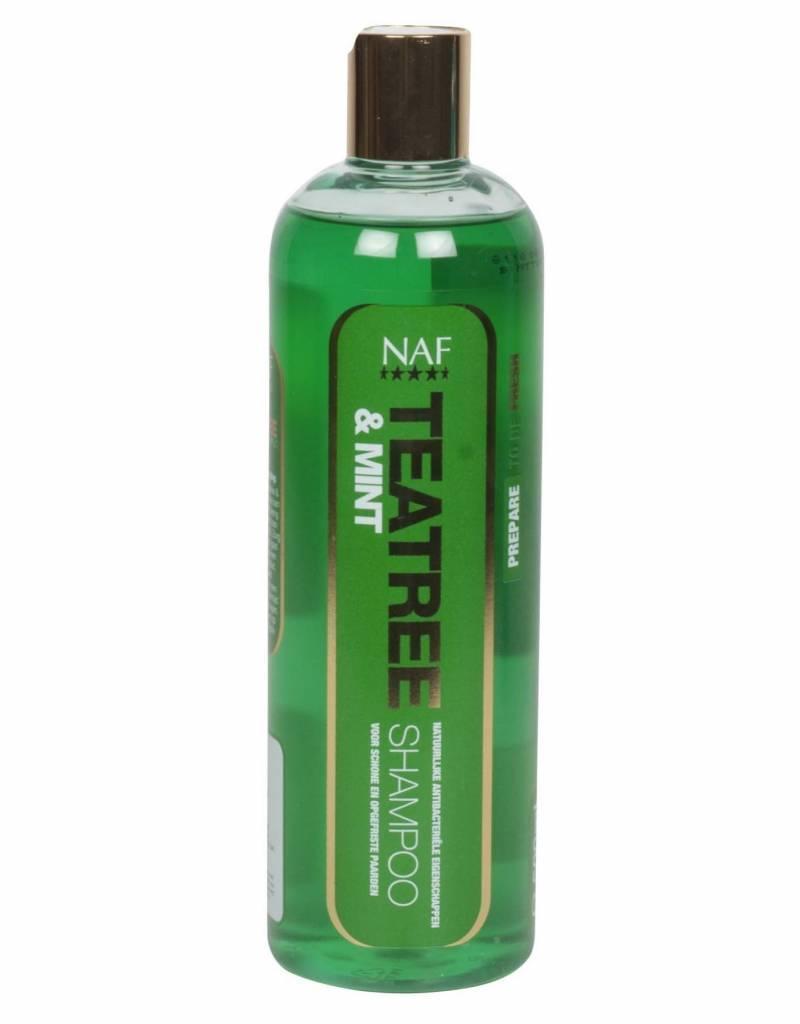 NAF TeaTree & Mint Shampoo 500ml