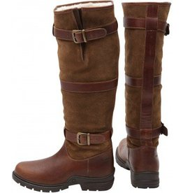 Horka Outdoor Boot Highlander Long Brown