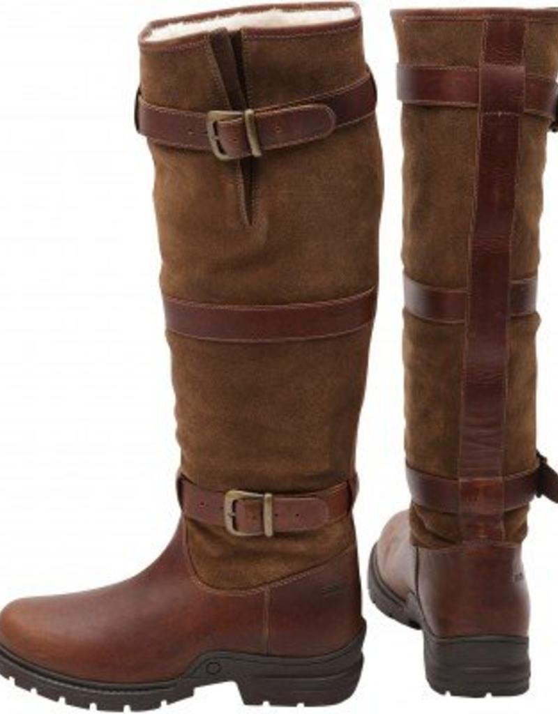 Horka Outdoor Boot Highlander Long Brown