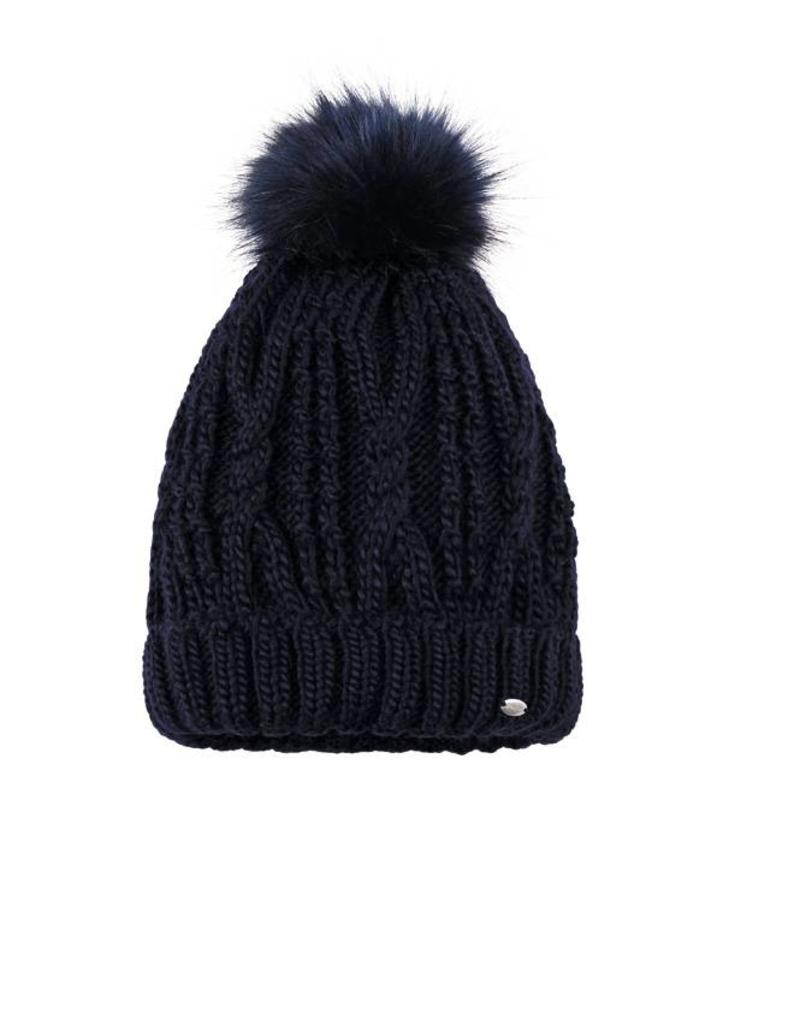 Pikeur Hat Fake Fur