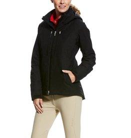 Ariat WMS Veracity H20 Jacket Black