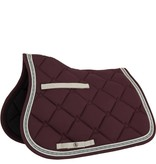 BR Saddle Pad Passion Howard Softtwill Contrast