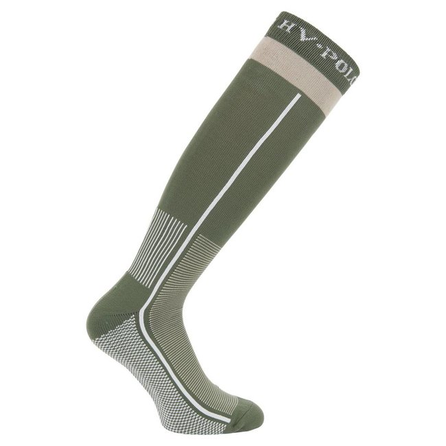 HV Polo Socks HV polo Solly Sage green
