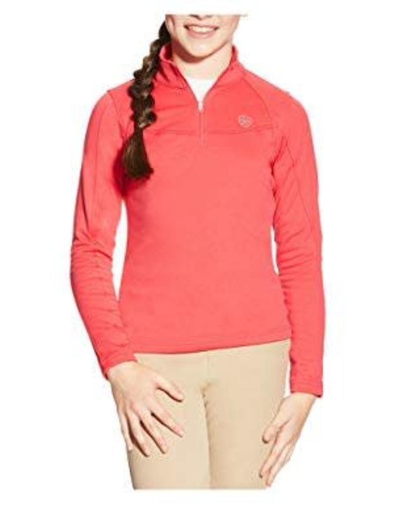 Ariat Sweater girls Pink 164