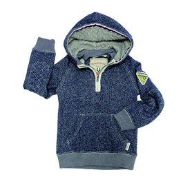 Horseware Hoody Sweater Demin 110/116