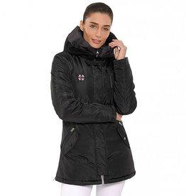 Spooks Jacket Luisa black