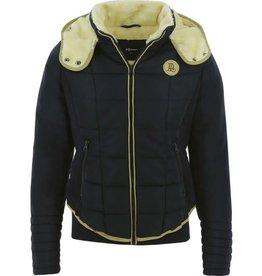 Penelope Leprevost Jacket Padded Navy