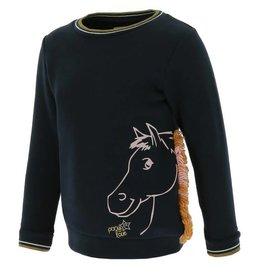 Equi-Theme Sweater Kids Pony