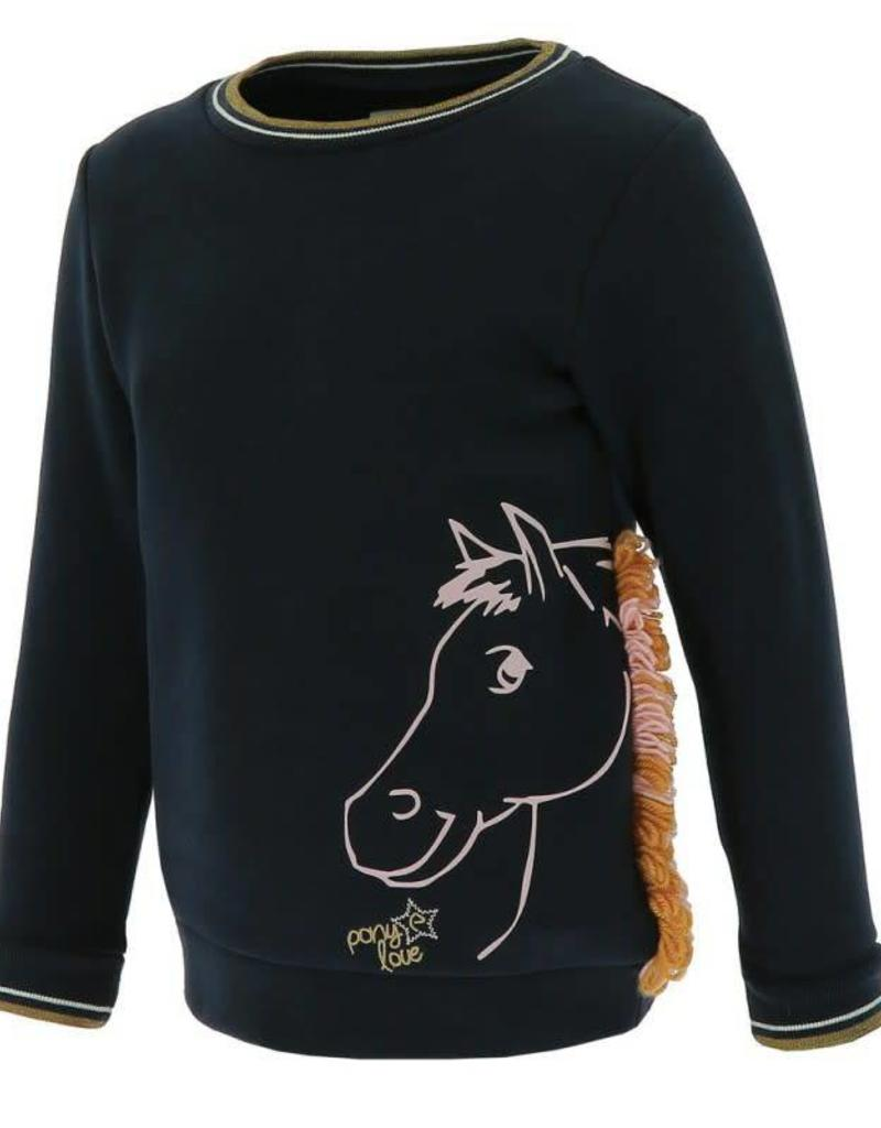 Equi-Theme Sweater Kids Pony