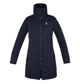 Kingsland Darcy Ladies coat Navy
