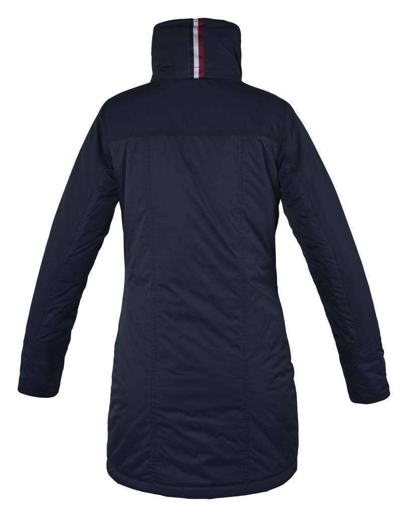 Kingsland Darcy Ladies coat Navy
