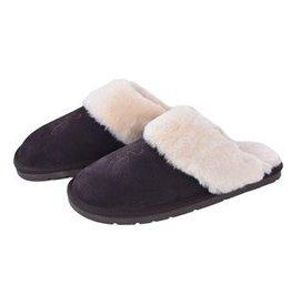 Kingsland Brinley Dames pantoffels Bruin