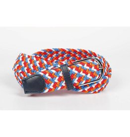 Harry Horse Belt elastic Dutch Orange