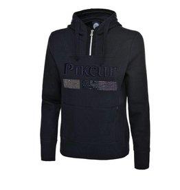 Pikeur Sweater Hoody Kay Navy