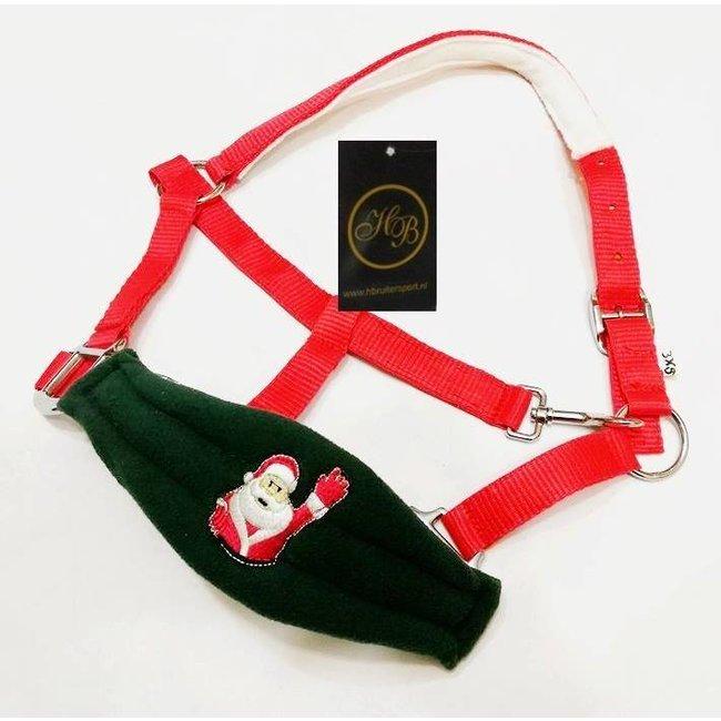 HB Halster Santa Claus
